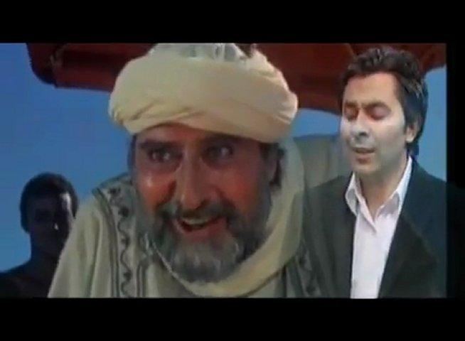Abdurrahman Önül - Bilal-i Habeşi | PopScreen