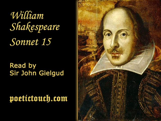 explication of william shakespeares sonnet 2