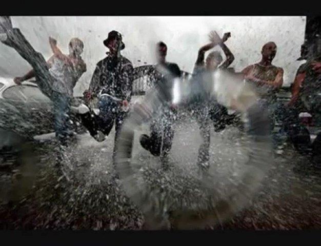 Pablo N'Cezanne* Pablo 'N' Cezanne - Rain Dance