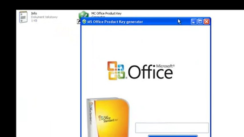 microsoft office 2011 product key generator