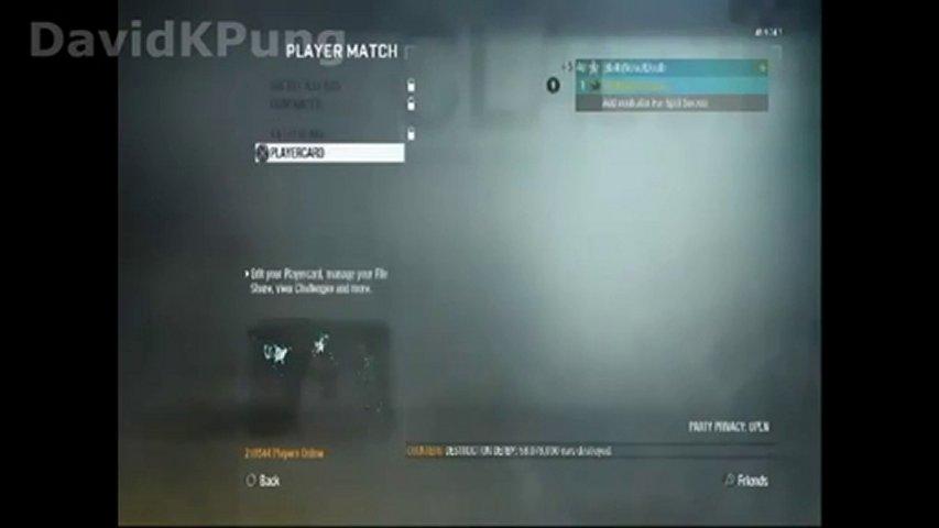 ps3 cod black ops hack 15 prestige