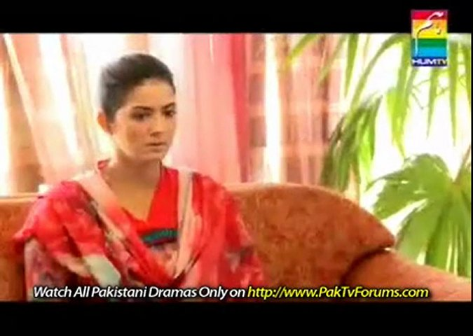 Qaid-e-Tanhai Hum Tv Episode 19 - Part 2/5 *HQ* | PopScreen