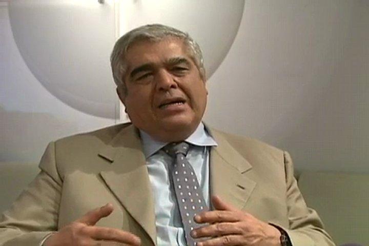 Entrevista al presidente de la Liga Venezolana de Beisbol Pr | PopScreen