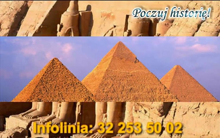 SUPER LAST MINUTE - EGIPT - www.EUROREJS.pl | PopScreen