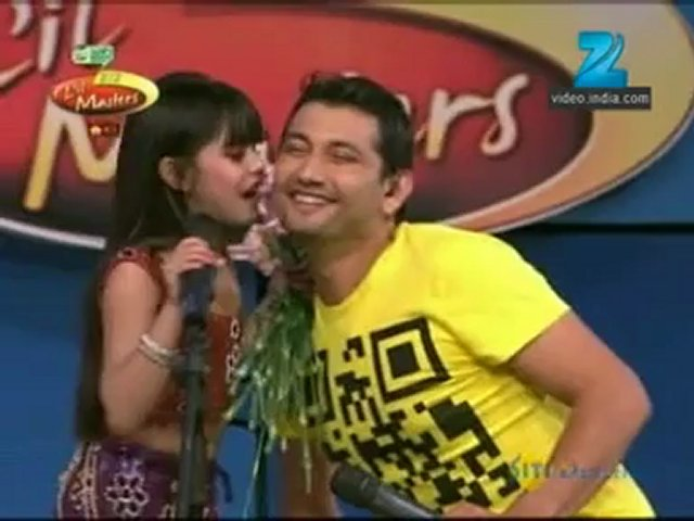 Dance India Dance Little Masters Season 2 - 6th May 2012 Part 2 | PopScreen