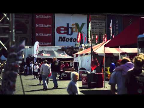 eBay Motors Recap of Day 2 -- NASCAR Toyota/Save Mart 350 at Sonoma Raceway | PopScreen