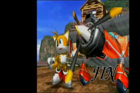 Sonic Adventure dx Tails Sonic Adventure dx Playthrough