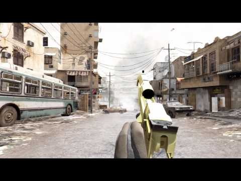 Cod 4 Color Correction | PopScreen