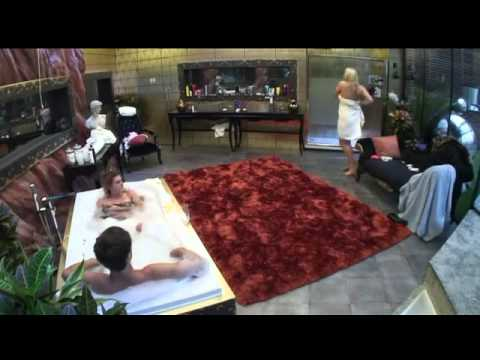 Big Brother13 UK - Victoria Eisermann Ass Flash_Tit Slip.flv | PopScreen