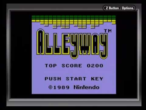 alleyway game boy player capture youtube 8 20 this is a capture of