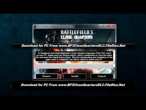 Battlefield 3 (BF3) - Premium Service DLC PC Setup+Crack Free | PopScreen