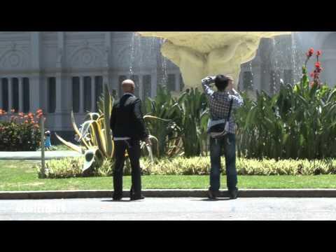 THE ZOMBIE DELETED SCENES - ALKISTEVENSTV | PopScreen