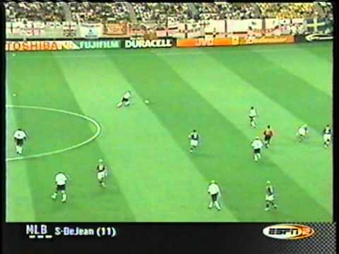 2002 (June 2) England 1-Sweden 1 (World Cup).mpg | PopScreen