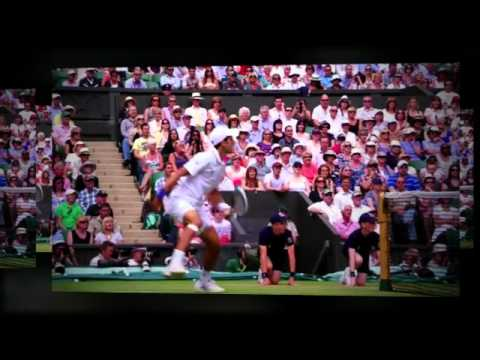 Watch - Fernando Verdasco v Xavier Malisse - Live Wimbledon Grand Slam - 2012 | PopScreen