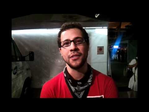 Alexandre Carvalho explica o movimento Occupy Wall Street | PopScreen