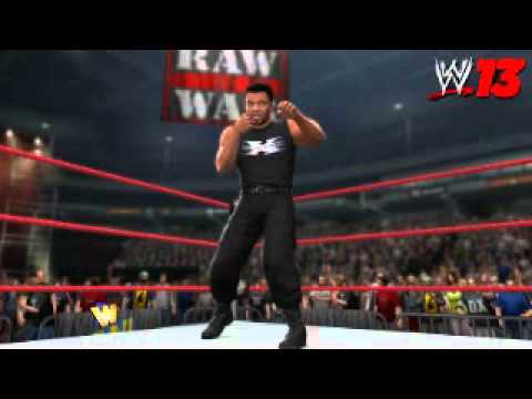 Just Announced | Mike Tyson to star in WWE '13 | Screenshots | PopScreen