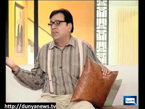 Dunya TV - Hasb-e-Haal - 2nd-June-2012 Full Episode