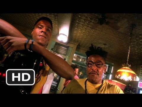 Do the Right Thing (9/10) Movie CLIP - Fight the Power (1989) HD | PopScreen