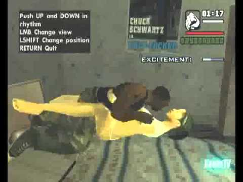 Valuable phrase Have sex in gta san andreas suggest