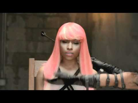 Nicki Minaj Verse - Monster HD | PopScreen