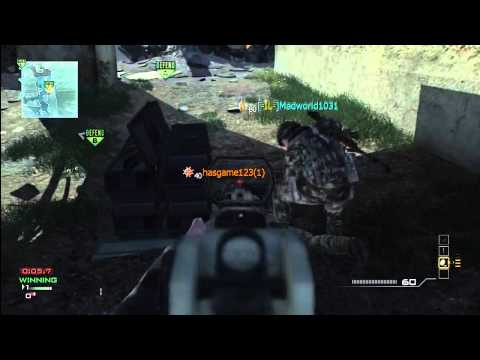 Recoil Changing in Black Ops 2? ACR V XM8 Recoil Talk (MW3 SnD) | PopScreen