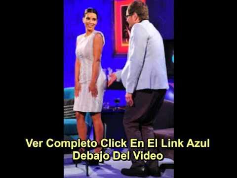 Video De Kim Kardashian Permite Que Le Toquen El Trasero En TV | PopScreen