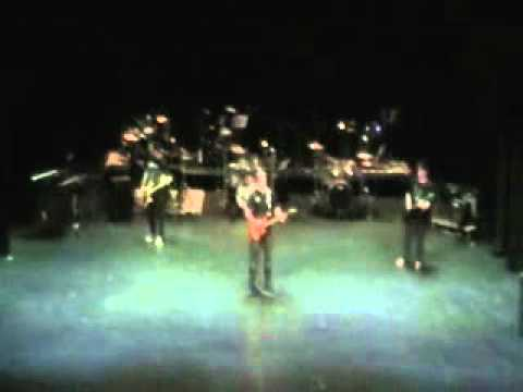 Money for nothing - Dire Straits Festival Escuela Al Alba 2012 | PopScreen