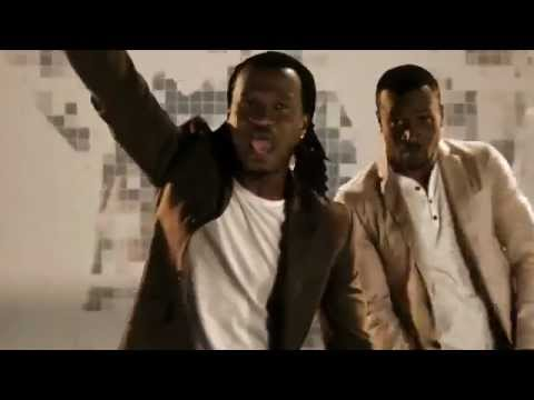 Matt Houston - Positif ft. P. Square. [CLIP OFFICIEL HD] | PopScreen