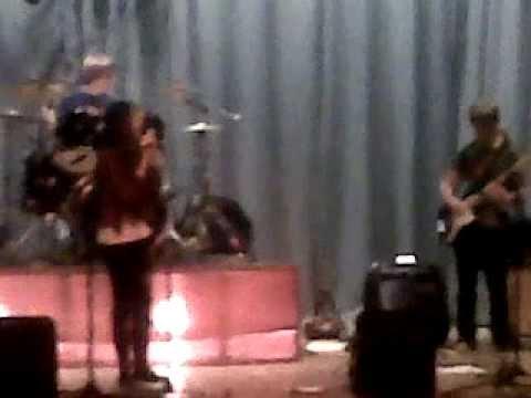 Rock Event - Hysteria | PopScreen