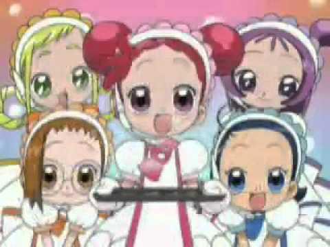 Toei Animation Ojamajo