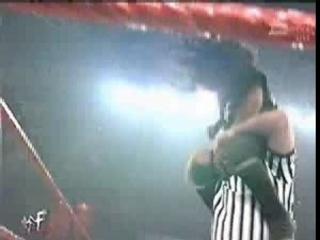 - Divas - Wrestling Bloopers - Sable Vs Jackie oops 1 | PopScreen