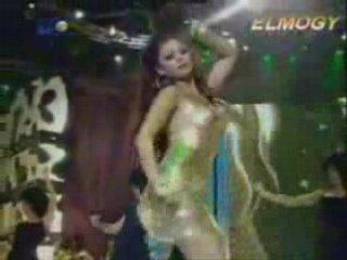 Haifa Wehbe Dancing!!! | PopScreen