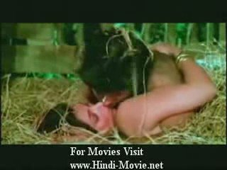 Dimple kapadia & Anil Kapoor Hot Kissing Scene | PopScreen