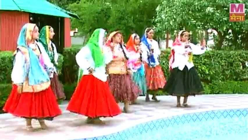 Ghoome Mera Ghaghra4 Sasre Na Jangi Mar Jangi Haryanavi Cultural Folk | PopScreen