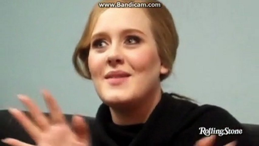 Unplugged Mtv Adele After The Mtv Unplugged