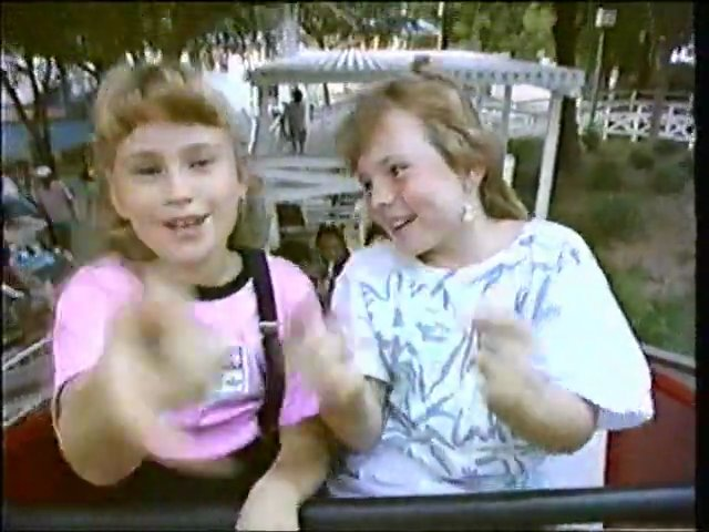 Roller Coaster Rides Ride The Roller Coaster