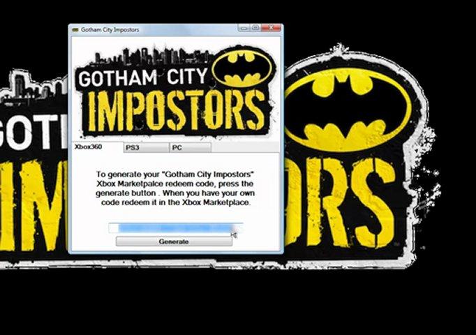 Impostors Xbox Impostors pc Ps3 Xbox Game