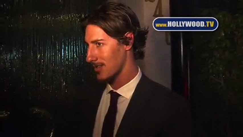 Eric Balfour Height Eric Balfour Talks With The