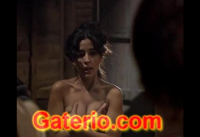 Inma Cuesta Pillada Desnuda Sexy y Sin Ropa !! | PopScreen