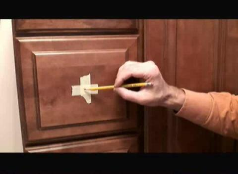 How to Install Knobs on Bathroom Vanity Drawers  PopScreen