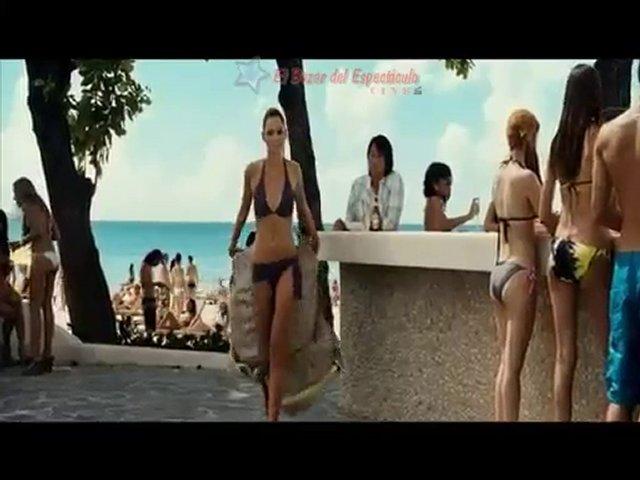 Rapido y Furioso 5: Trailer: Fast Five | PopScreen