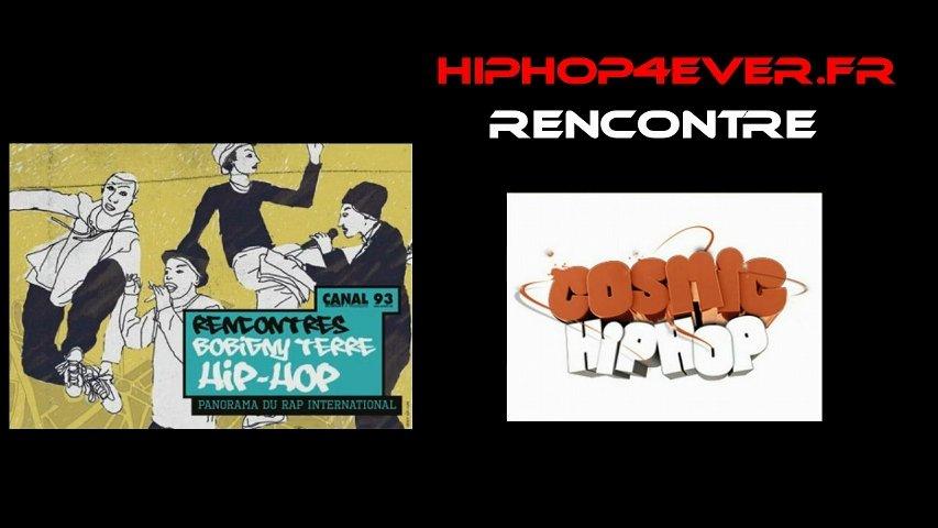 rencontres hip hop rambouillet 2013 Pau