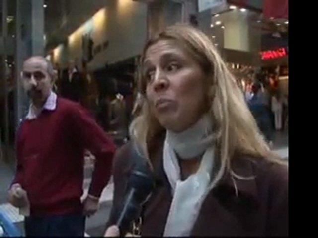 ¿Qué opinan los argentinos sobre el matrimonio homosexual? | PopScreen