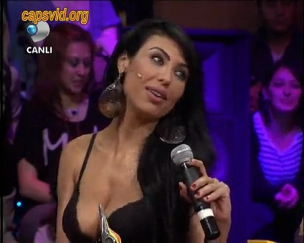 Sibel Meriç Disco Kralı | PopScreen