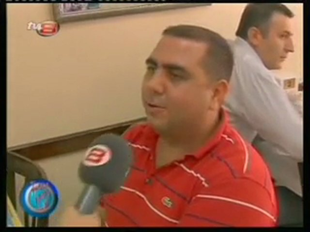 Dönerci Orhan - TV  8 | PopScreen
