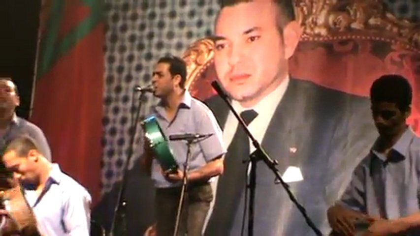 Maroc Live Making Off Zouk Tarma 9hba 97ab Chouha Marrakech Picture