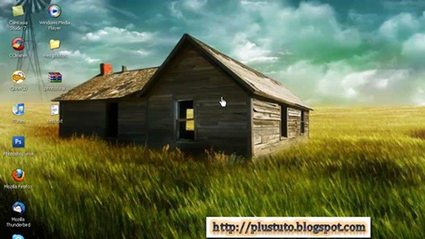 Tutoriel Comment afficher les dossiers et les fichiers cachés sous Windows 7 Astuce WIndows Seven | PopScreen