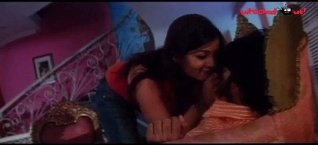 Vasool Rani Movie Scenes Sexy Kiran Rathod Hot Sex Scene With Jeeva Popscreen