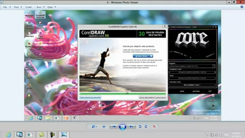 xforce keygen coreldraw x6 download