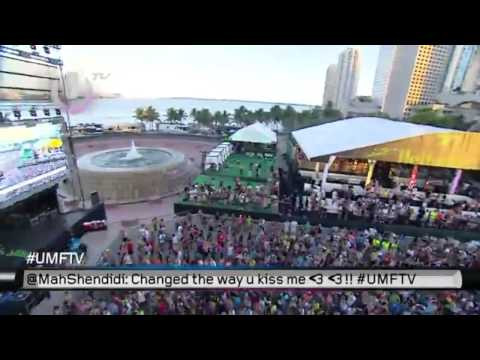 [HD] 6h+ of Ultra !! UMF Miami 2012 Day One Full Video Broadcast + Tracklist | PopScreen